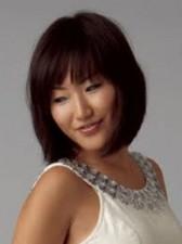 Девушка Южной Кореи
