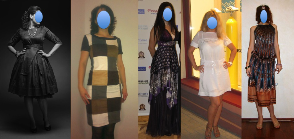 Платье на новогодний корпоратив фото